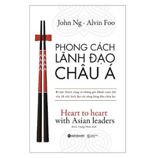 Phong Cách Lãnh Đạo Châu Á ebook PDF EPUB AWZ3 PRC MOBI
