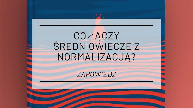 """Co łączy normalizację ze średniowieczem? - """"Legenda o języku"""" Pavla Rankova [zapowiedź]"""