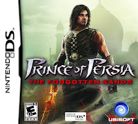 Prince of Persia: The Forgotten Sands - PT/BR