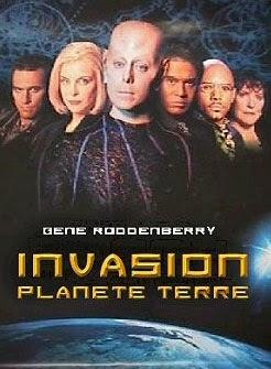 Invasion Serie Stream