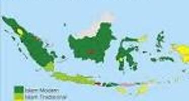 aliran kepercyaan di indonesia