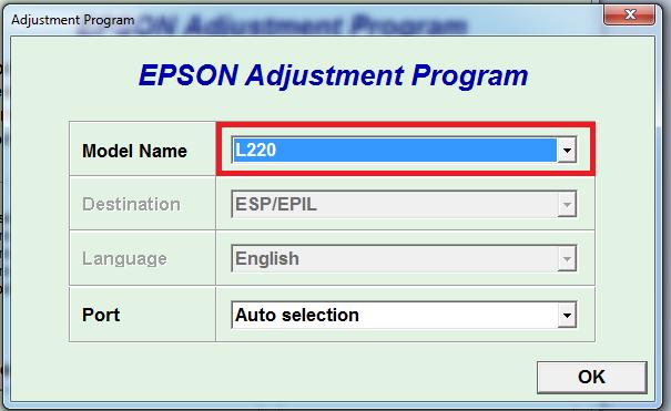 Panduan Lengkap Reset Printer Epson L130, L220, L310, L360