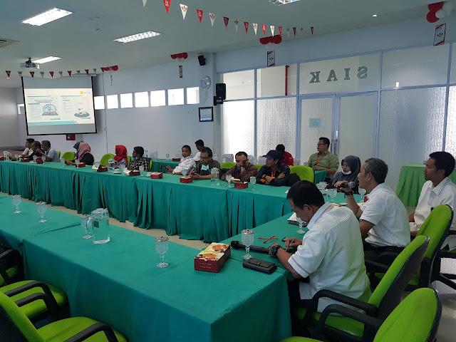 PLN Riau Kepri Kolaborasi dengan PFI Pekanbaru Gelar Lomba Foto dan Karya Tulis
