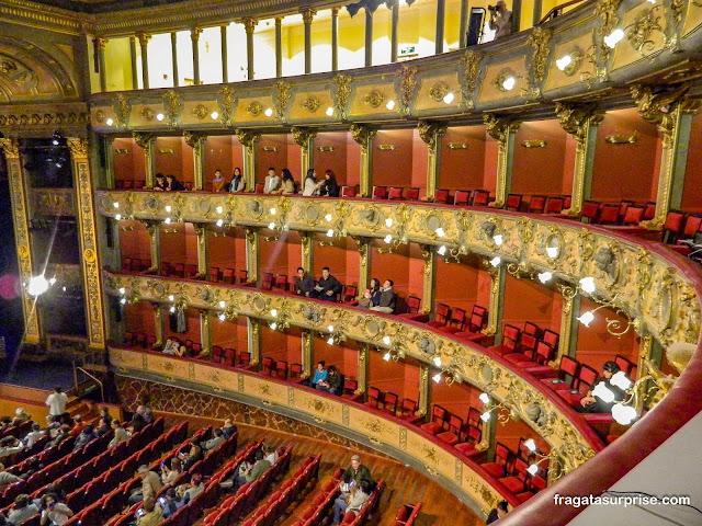 Teatro Colón, Bogotá, Colômbia