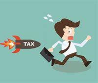60% des recettes fiscales