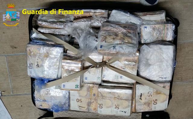 """GDF """"Operazione Petrolmafie S.p.a."""": 71 misure cautelari, sequestri per quasi 1 miliardo di euro [VIDEO]"""