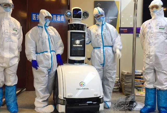 2 Coronavirus patients in ICU taken off ventilators after taking HIV/breast cancer drug