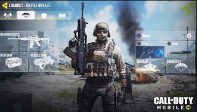 Cara Menjadi Pro Player di COD Call of Duty Mobile Tips Bermain COD Call Of Duty Mobile Untuk Pemula