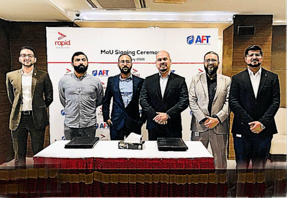 Akhtar Fuiou Technologies Selects Rapid Cloud for Revolutionizing Agri-tech