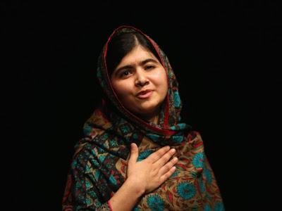 Malala, the moral conscience