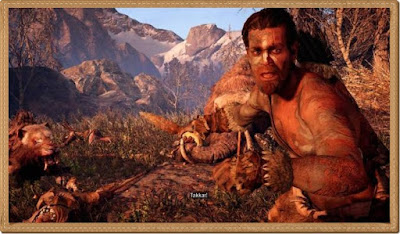 Far Cry Primal Free Download PC Games