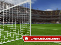 Dream League Soccer MOD Offline Apk + DATA Update Terbaru 2017