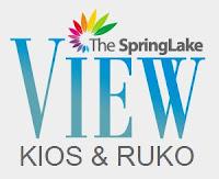 Kios & Ruko The Springlake View