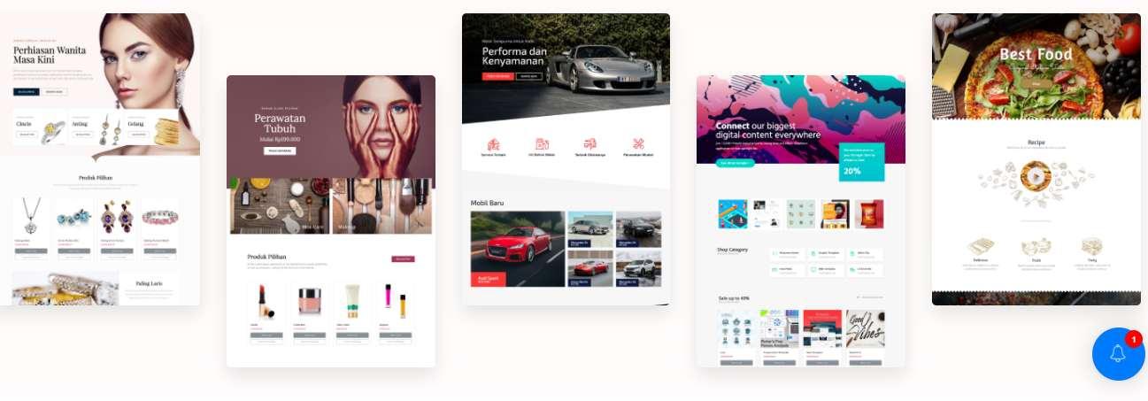 Cara Membuat Website Toko Online Shop Sendiri Dengan WordPress