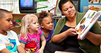 Low income child care
