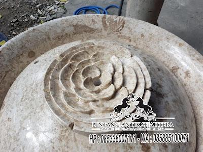 Tempat Jual Lesung Batu, Tempat Lesung Batu Marmer, Lesung Batu Marmer
