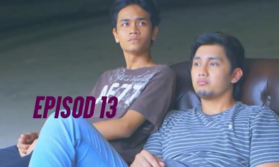 Tonton Drama Budak Tebing 2 Episod 13 Full
