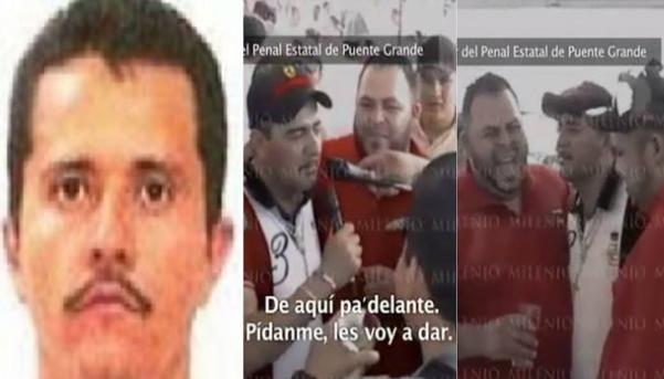 """Reportan presunta muerte de consuegro de """"El Mencho"""" en un enfrentamiento en Tonalá"""