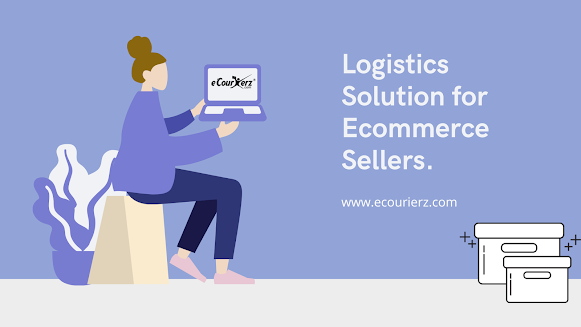Logistics Solution for eCommerce Business