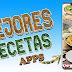 Aplicaciones para recetas de comida