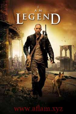 مشاهدة فيلم I Am Legend 2007 مترجم