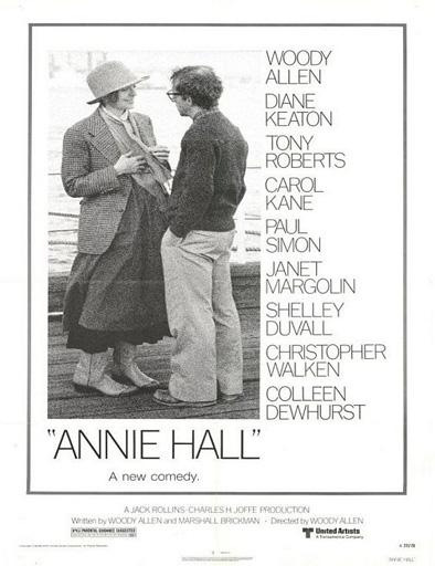 Ver Annie Hall (1977) Online