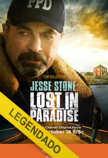 Jesse Stone: Lost in Paradise – Legendado