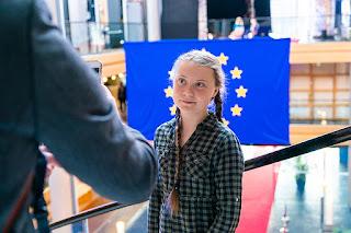 La Constituante n'a pas attendu Greta Thunberg pour adopter un article sur le climat