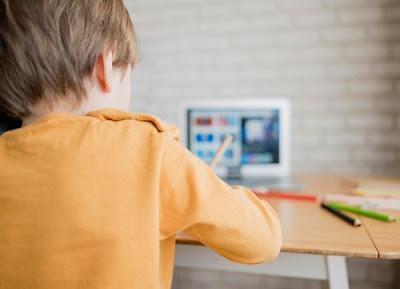 pembelajaran jarak jauh (PJJ) daring di masa pandemi