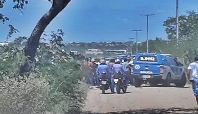 Mototaxista desaparece após fazer corrida