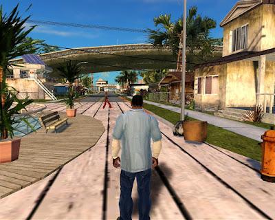 GTA San Andreas Ultra Realistic Vision Mod Pack 2020