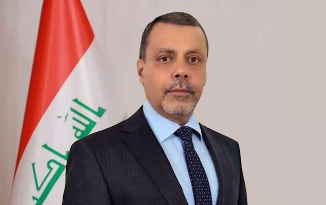 بالوثيقة محافظ بغداد يعلن موافقة المالية على صرف رواتب المتعينين الجدد في مديريات التربية؟