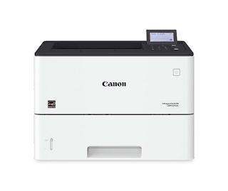 Canon imageCLASS LBP325dn Drivers Download