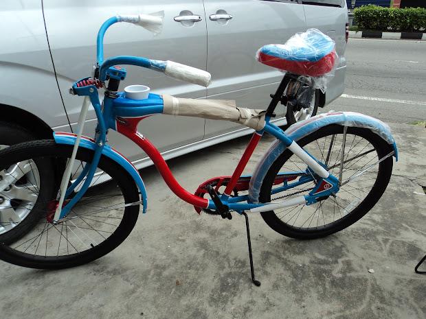 Bike Store 26