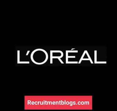 HR Internship At L'Oreal Factory
