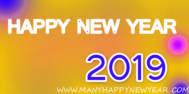 Happy new year 2019 wallpapers