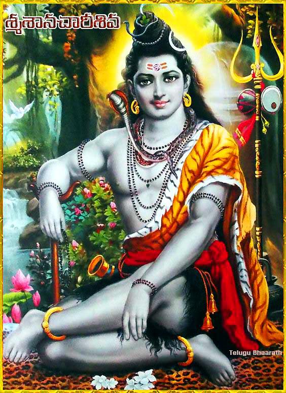 శివ సహస్ర నామ స్తోత్రమ్ | शिव सहस्र नाम स्तोत्रम् | ŚIVA SAHASRA NĀMA STOTRAM
