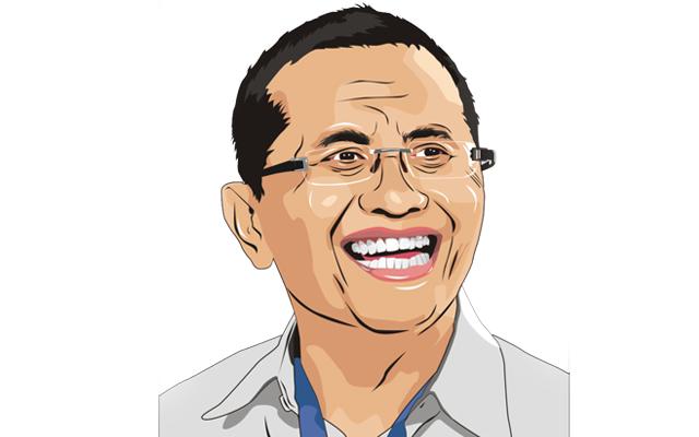 Petir Jagung