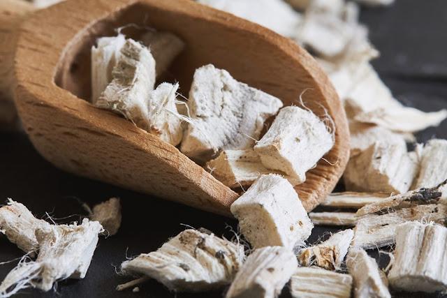 Marshmallow untuk menghilangkan gejala batuk