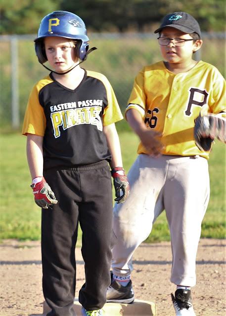 Eastern Passage Rookie Baseball, Youth Sports Photos in Halifax NS, HalifaxSportsPhotos.ca