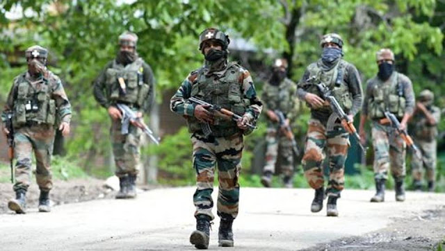 Pakistan has flickered on the proposal to carry dead bodies of BAT commandos and terrorists killed by the Indian Army