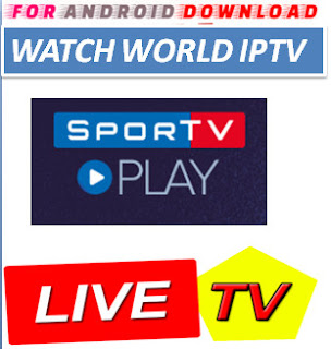 Download Android Free SporTV Play-Television Apk -Watch Free Live Cable Tv Channel-Android Update LiveTV Apk  Android APK Premium Cable Tv,Sports Channel,Movies Channel On Android