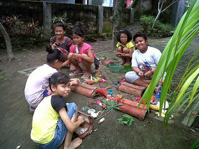 Permainan Tradisional Indonesia Terlengkap