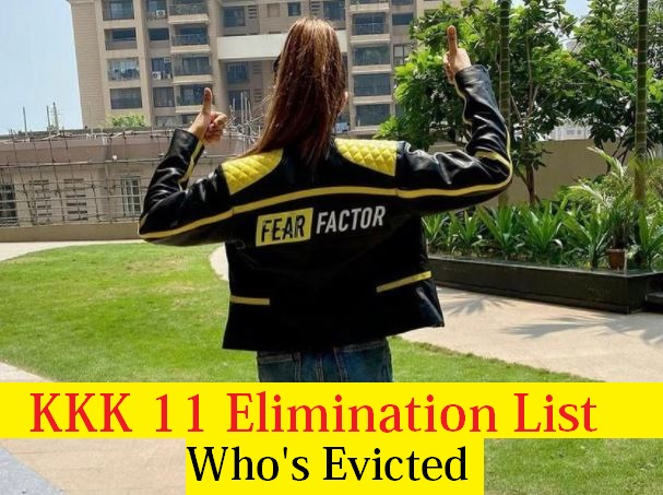 kkk 11 elimination