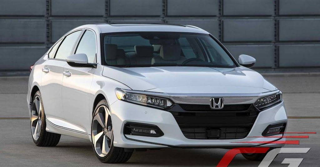 All new 2018 honda accord is more dynamic sporty w 13 for 2018 honda accord dimensions