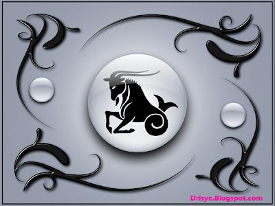 Zodiak Capricorn 2012