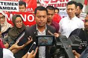 100 Pengacara Akan Kawal Proses Hukum 3 Wartawan yang Dilaporkan Oknum Pejabat Kejari Lebak