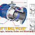 What is Ball valve? Parts, Advantage,   Industry Codes and Standards?