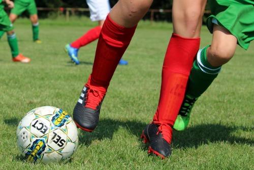 Voetbalschoenen aanbiedingen
