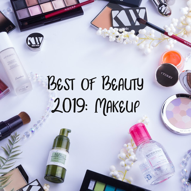Best of Beauty 2019: Makeup